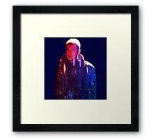 Deckard Framed Print