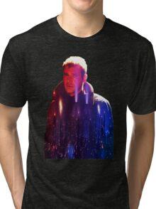 Deckard Tri-blend T-Shirt