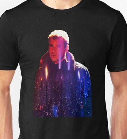 Deckard Unisex T-Shirt