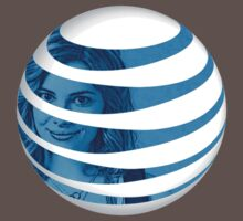 The AT&T of People T-Shirt