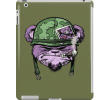Grizzly Grunt iPad Case/Skin