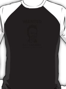 Jeff Winger T-Shirt
