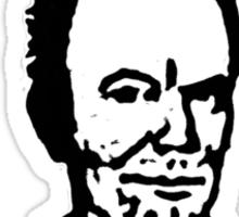 Jeff Winger Sticker