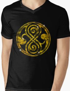 SEAL OF THE HIGH COUNCIL Mens V-Neck T-Shirt