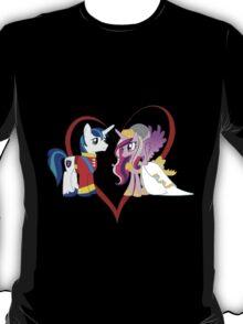 Canterlot's Royal Wedding! - Save the Dates!! T-Shirt