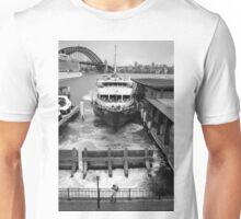 Circular Quay Unisex T-Shirt