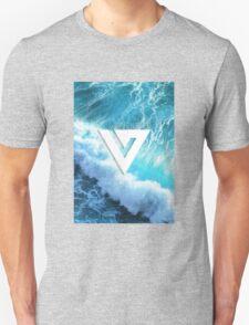 Seventeen - Ocean Logo T-Shirt