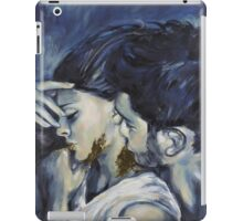The Midas Touch iPad Case/Skin