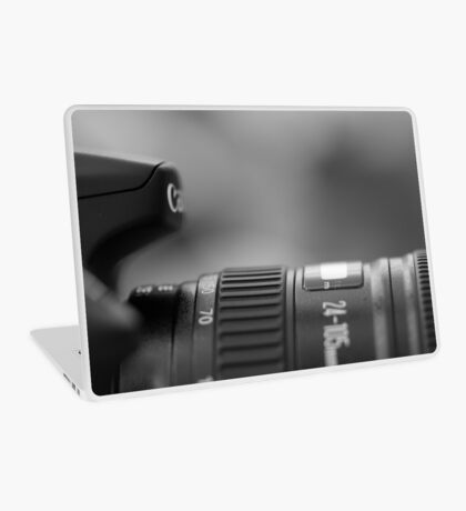 canon EOS 70D camera Laptop Skin