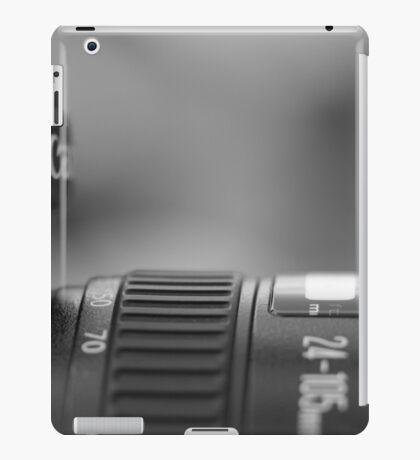 canon EOS 70D camera iPad Case/Skin