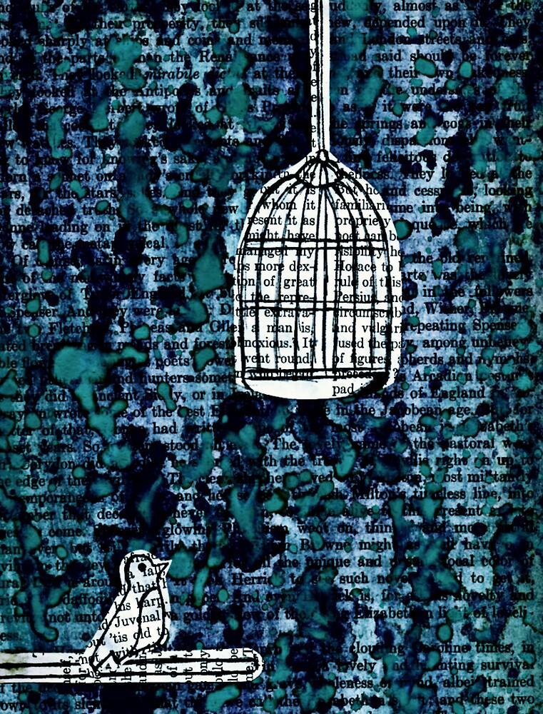 The Bird Cage by Kerri Swayze
