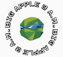 Big Apple 3AM Leo-Cubism Kids Clothes