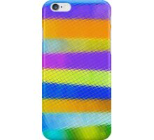 Color This Snake iPhone Case/Skin