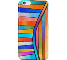Color Wave iPhone Case/Skin
