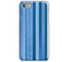 Mood Combo Blues iPhone Case/Skin