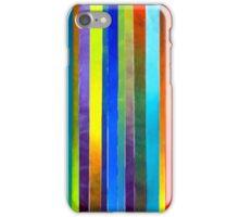 Mood Combo III iPhone Case/Skin