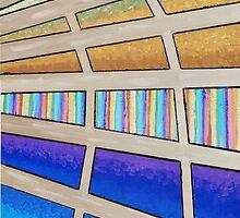 Outside Of Window II by Jeremy Aiyadurai