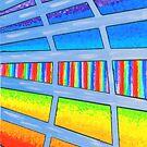 Outside Of Window III by Jeremy Aiyadurai