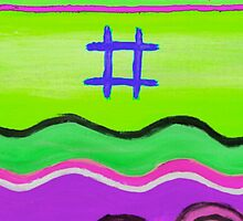 Transient Energy IV by Jeremy Aiyadurai