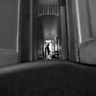 creep by Josh Mu