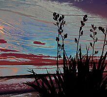 Stolen Sunset by Karen Lewis
