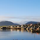 Stromness Orkney by Ashley-Nicole