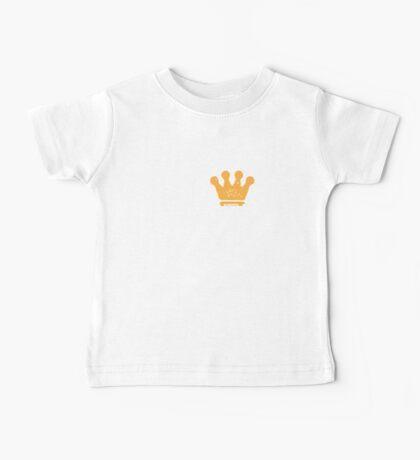 Crown Taken Baby Tee