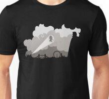 Hatman returns Unisex T-Shirt