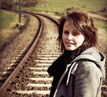 Sarah's Story by James McKenzie