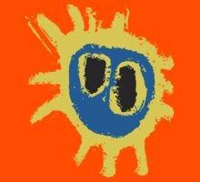 Screamadelica by mrspaceman