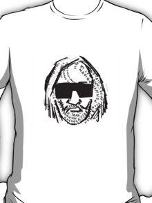 Sexuality remix T-Shirt