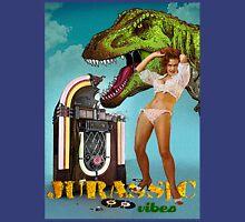 Jurassic Vibes Unisex T-Shirt