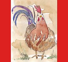 Happy birthday to a Chook-lover! T-Shirt