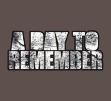 A DAY TO REMEMBER by nickhilldesilva