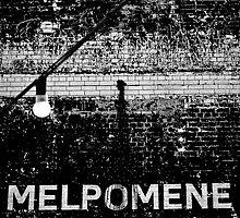 Melpomene by DMontalbano
