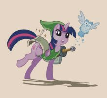 Legend of Twilight Sparkle by Cassandra James