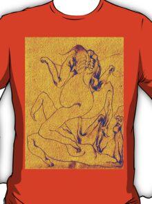 destiny dance T-Shirt