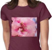 Springtime impressions Womens Fitted T-Shirt