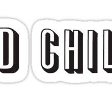 And Chill - Netflix Sticker