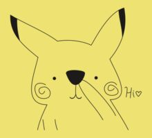 Nose picking electric mouse by hellohappy