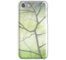 Unrest iPhone Case/Skin