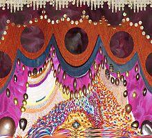 The Downsliding by ArtOfE