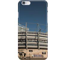 St James' Park, Newcastle iPhone Case/Skin