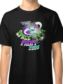 Space Fight 2000 Classic T-Shirt