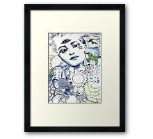 Terabithia Framed Print