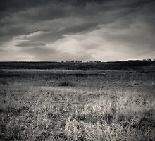 Skies Of Monotone by John  De Bord Photography