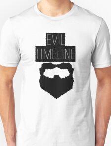 Evil Timeline T-Shirt