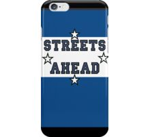 Streets Ahead iPhone Case/Skin