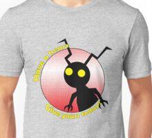 Heart Donations Unisex T-Shirt