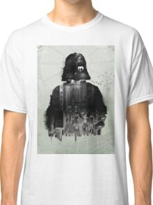 Inspired Poster by Star Wars III Classic T-Shirt